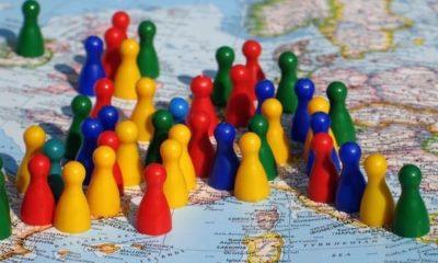World Population Growth 7 Billion