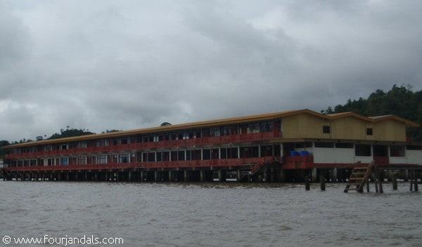 Bandar Seri Begawan Water School in Brunei