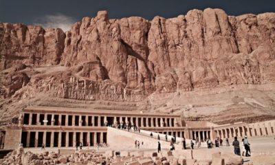 Karnak Temple Egypt Luxor