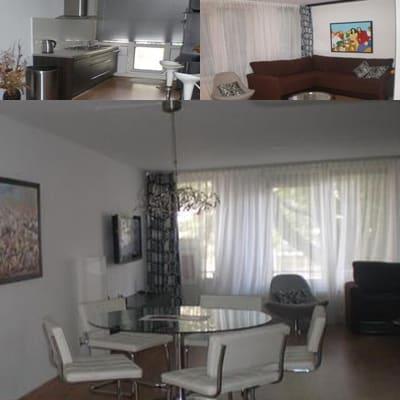 Roomorama apartment in Amsterdam