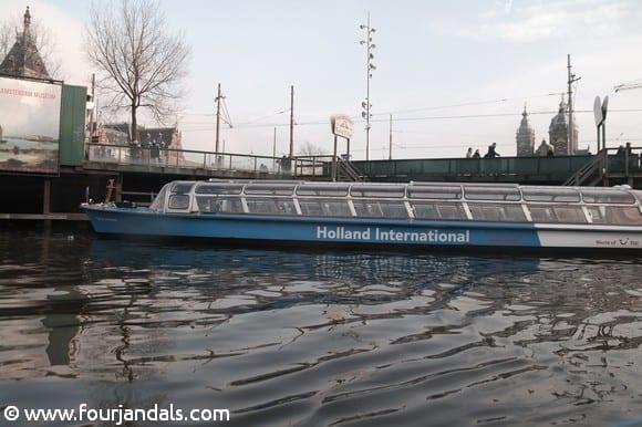 Holland International Cruises Amsterdam
