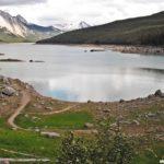Medicine Lake Panorama – Weekly Hump Day Photo