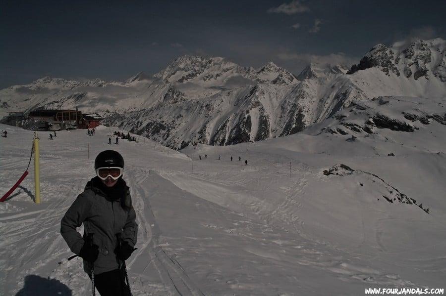 Ski Three Valleys