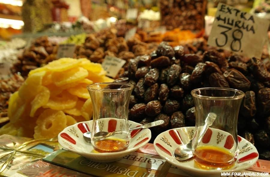 Chai Tea Istanbul Spice Market
