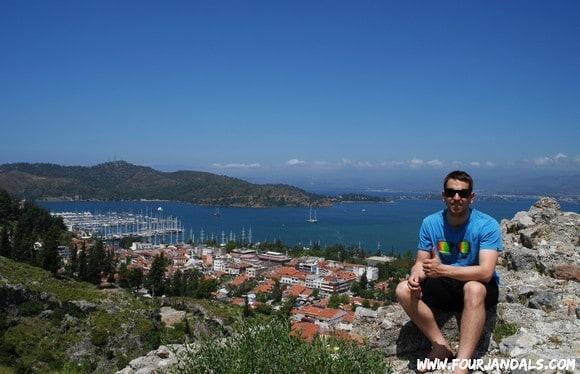 Fethiye Panorama