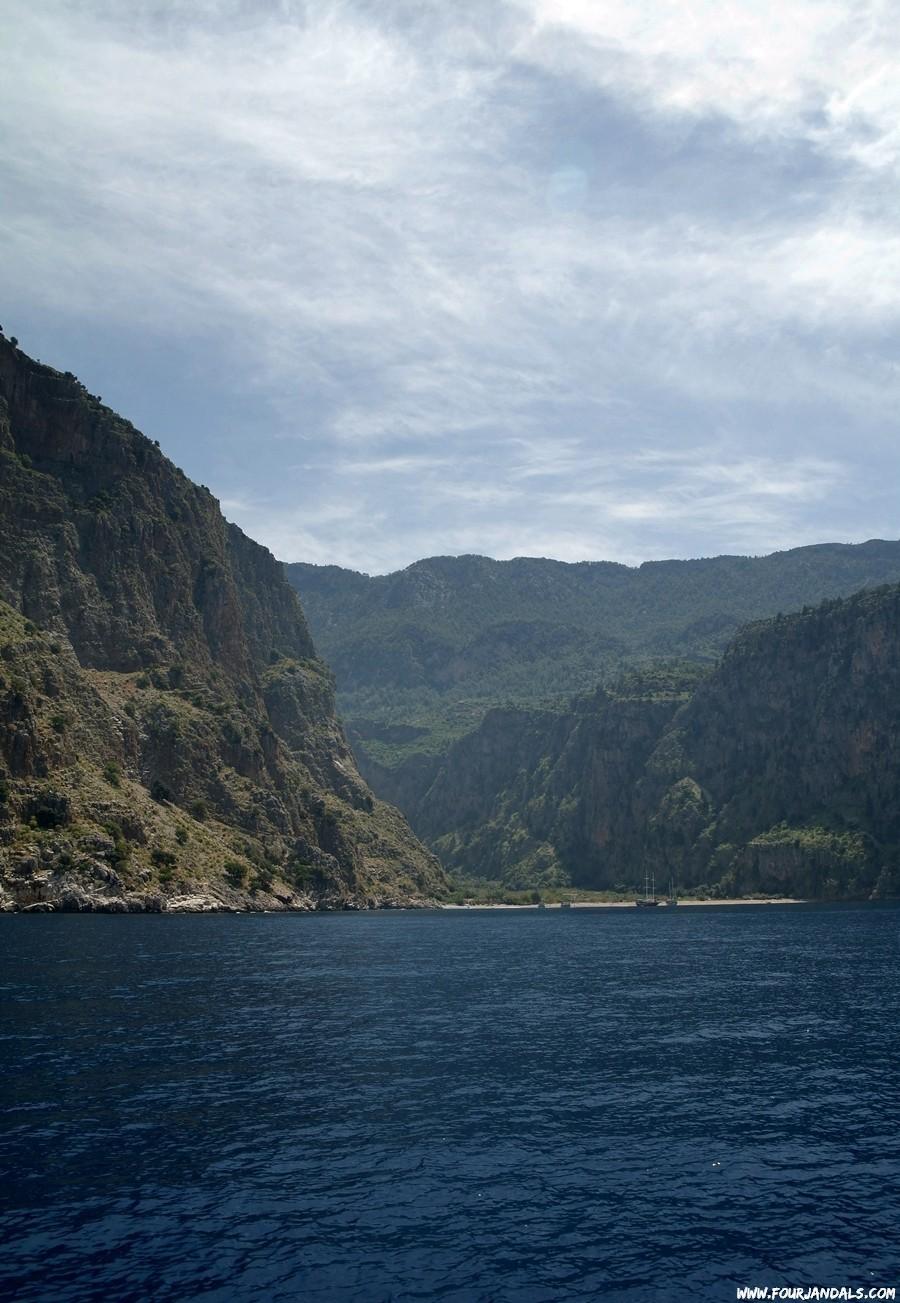 Sail Turkey Photo Essay