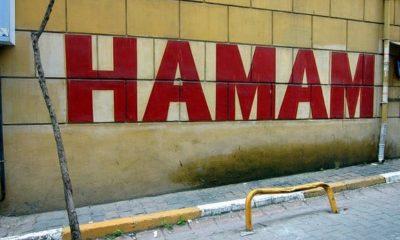 Fethiye Hamam