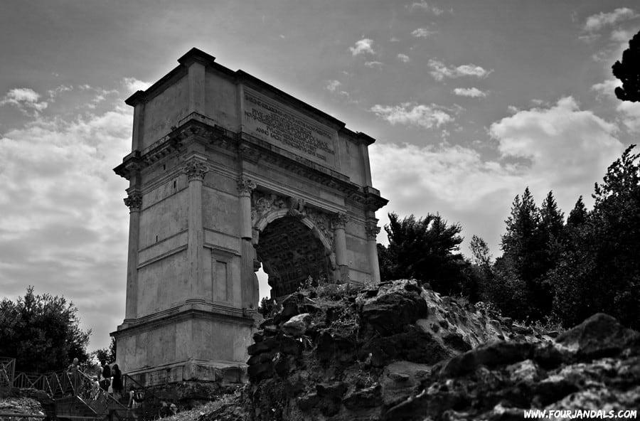 Rome Pictures, Rome Photos, Roman Forum Photos
