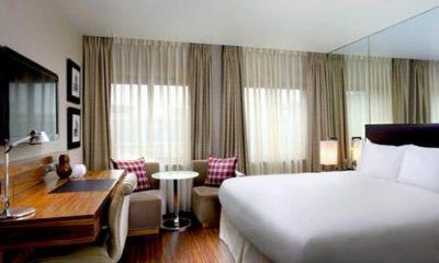 Sheraton Grand Hotel and Spa Edinburgh