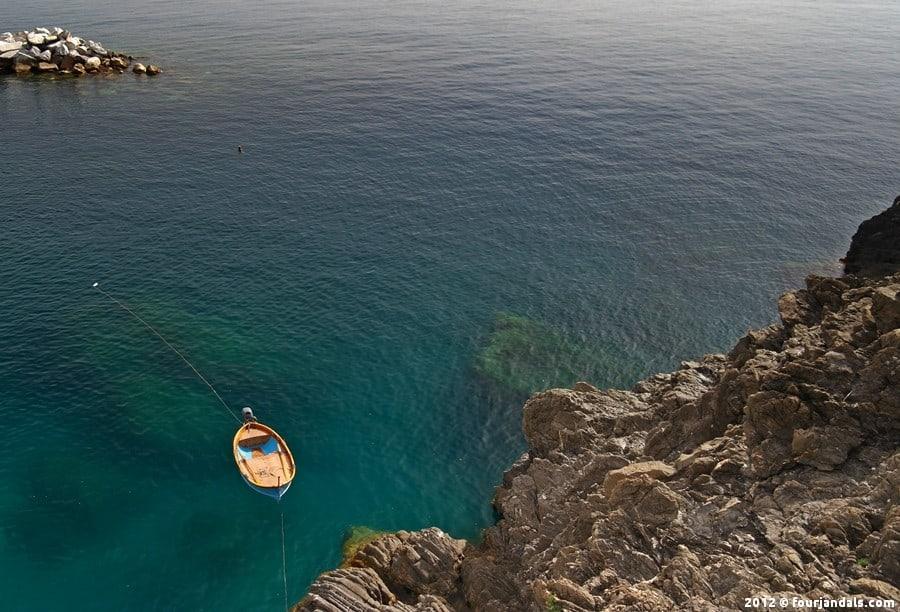 Cinque Terre Photo Essay