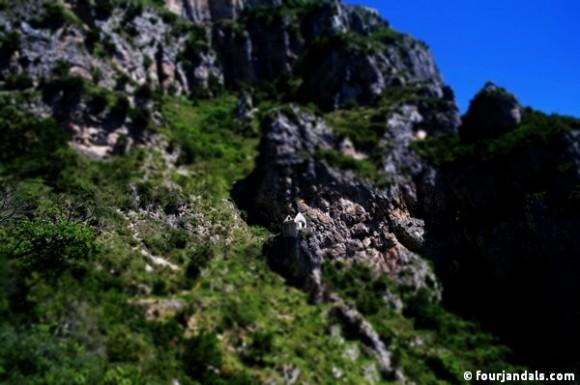 Hiking Amalfi Coast