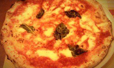 Naples Pizza, Sorbillo Pizzeria Naples