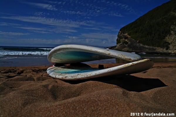 Stoke Travel San Sebastian Surf Camp