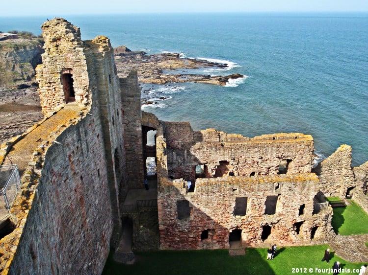 Top 5 scenic drives in Scotland