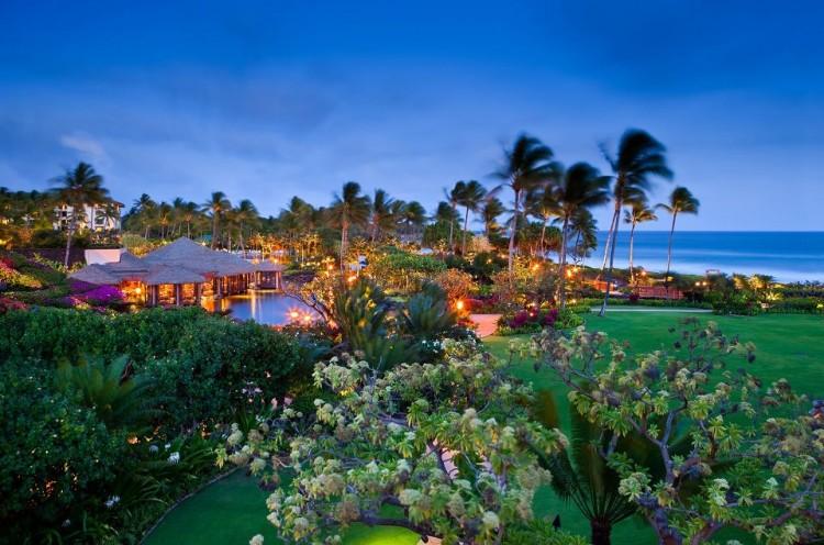 Passports with Purpose 2012 Grand Hyatt Kauai Resort & Spa