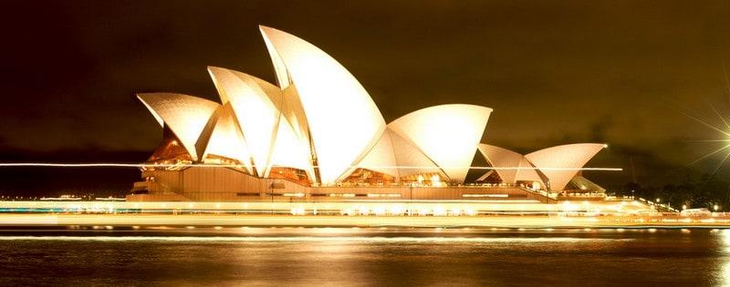 Adventure Travel Activities in Sydney