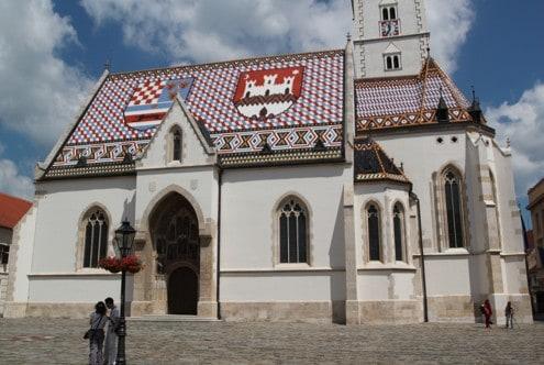 Zagreb - As We Travel