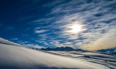 La Rosiere and La Thuile Ski Area