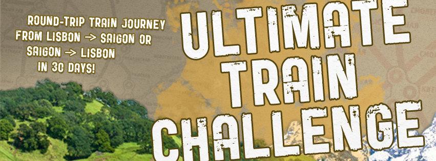 Ultimate Train Challenge 2013