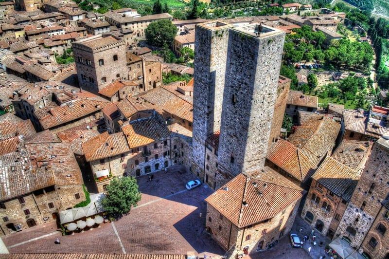 San Gimignano Photos