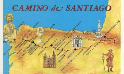 Camino de Santiago Live Blogging