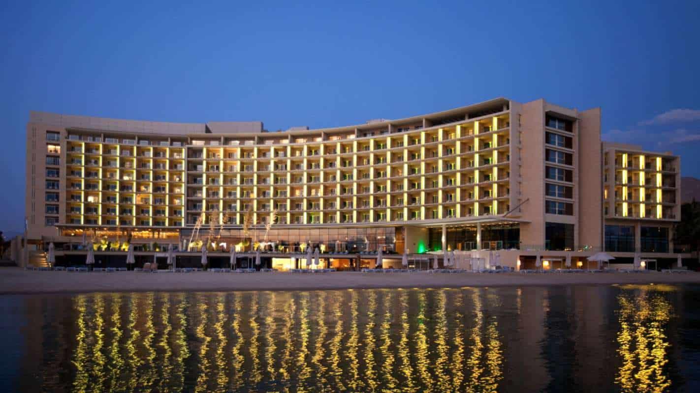 Top five activities from Aqaba, Aqaba Waterfront,