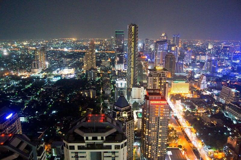 Outdoor Activities in Bangkok - Adventure City Guide