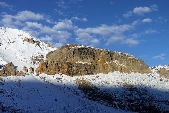 Outdoor Activities in Leh, Ladakh