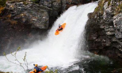 Outdoor Activities in Lillehammer - Kayaking in Norway