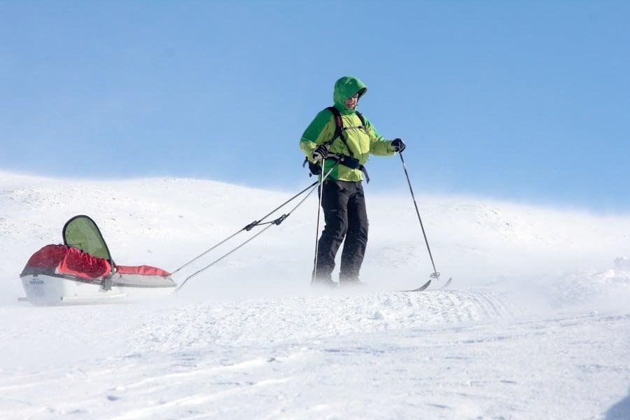 Outdoor Activities in Lillehammer - Skiing in Norway