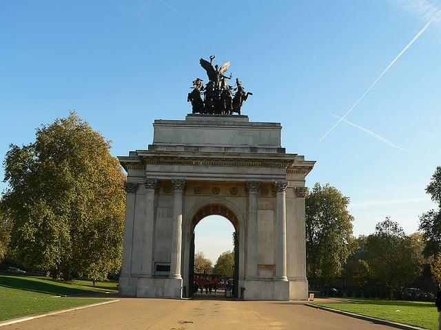 Outdoor Activities in London - Hyde Park