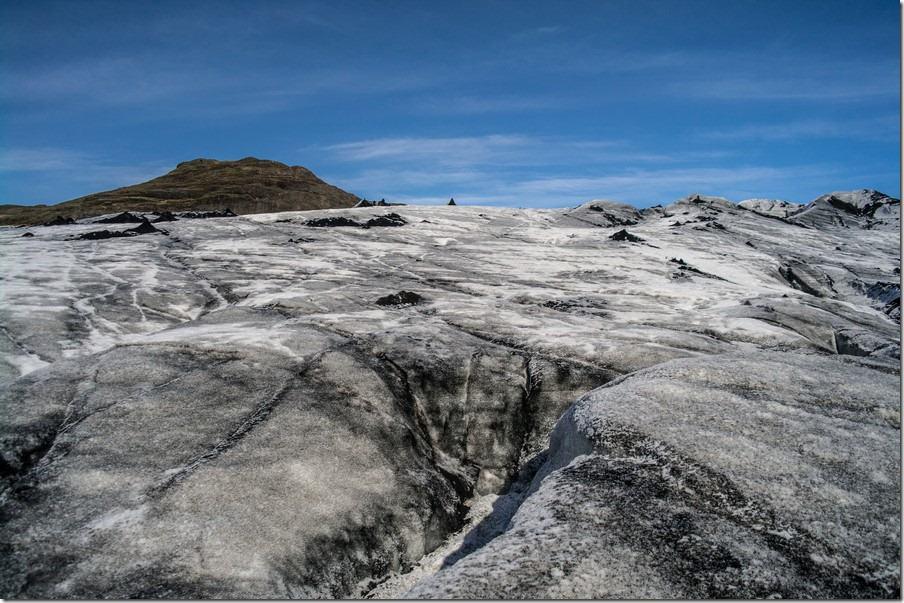 Solheimajokull Glacier Walking - Ice Climbing