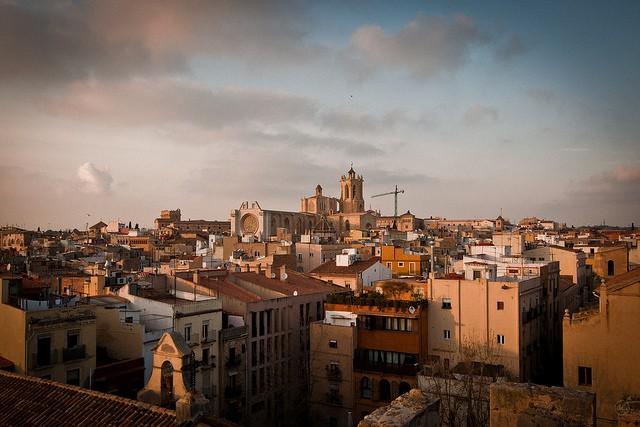 Taking a Day Trip to Tarragona