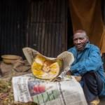 Bwaise Slum Tours in Kampala, Uganda