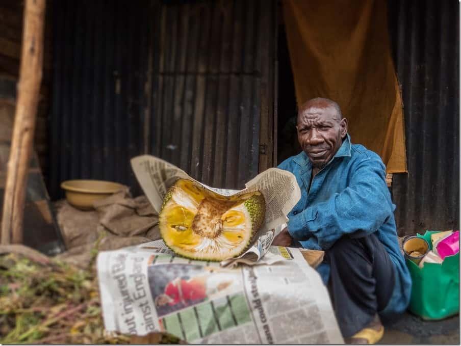 Uganda Slum Tour