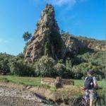 Mountain Biking in Hell's Gate National Park, Kenya