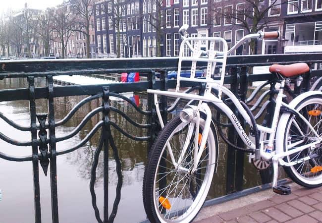 Outdoor Activities in Amsterdam: Adventure City Guide