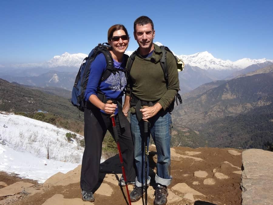 Hiking in Nepal - Outdoor Activities in Pokhara