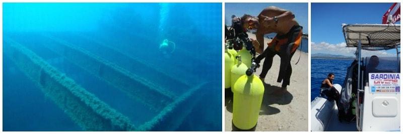 Sardinia divers 2