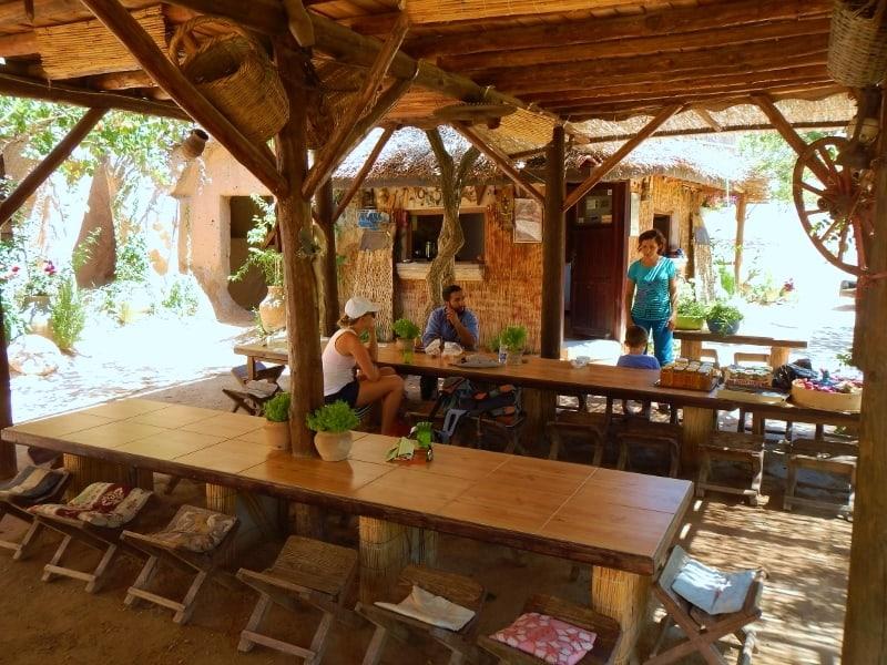 Kizilvadi Restaurant