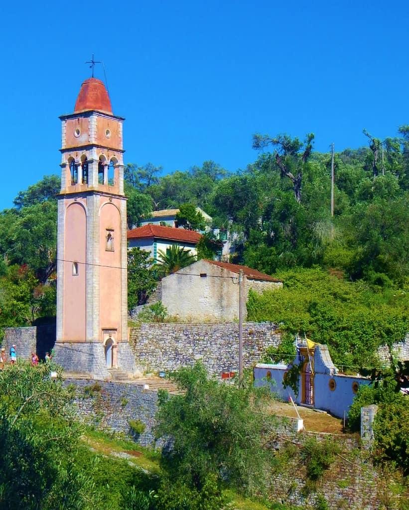 Church of the Hypapanti
