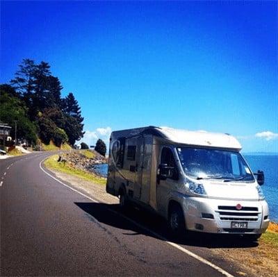 Planning a campervan trip 3