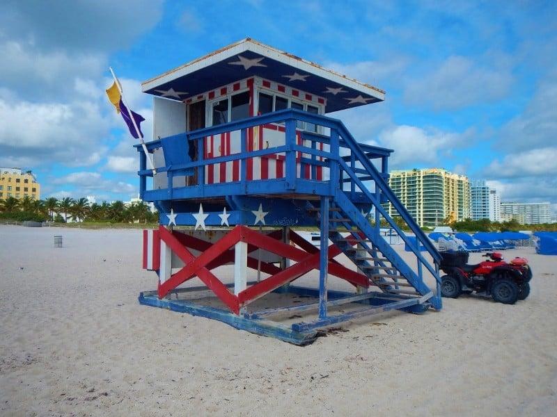 Miami Surf Club