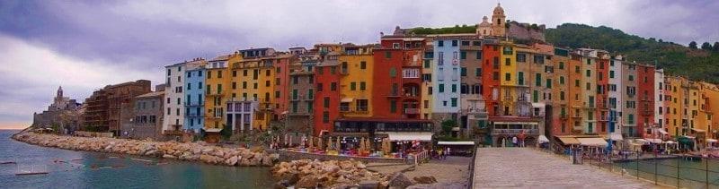 Porto Venere Cinque Terre 13