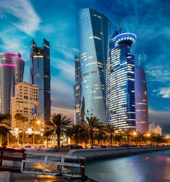 Qatar Financial Centre